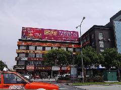 广州发光字制作安装