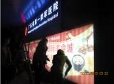广州小区宣传栏灯箱定做厂家定做