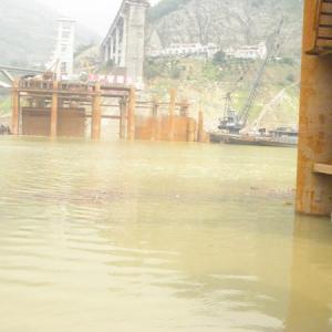 重庆水下打捞作业工程