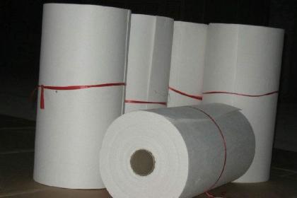 重庆陶瓷纤维纸生产厂家