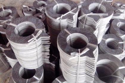 青岛金属缠绕垫生产厂家