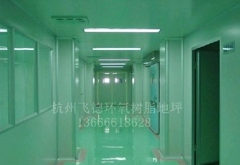 杭州停车场地坪工程设计