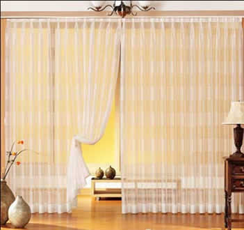 西安电动窗帘定做