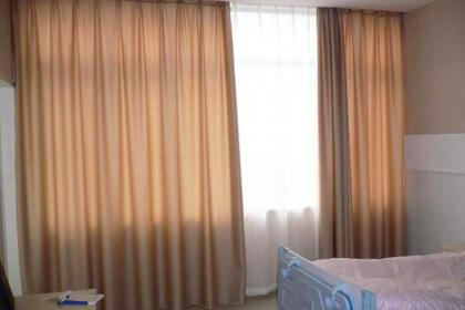 西安办公窗帘订做