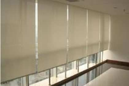 西安办公窗帘供应