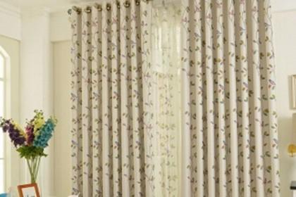 西安酒店电动遮阳窗帘批发