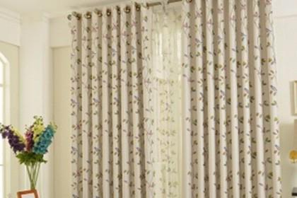西安电动窗帘