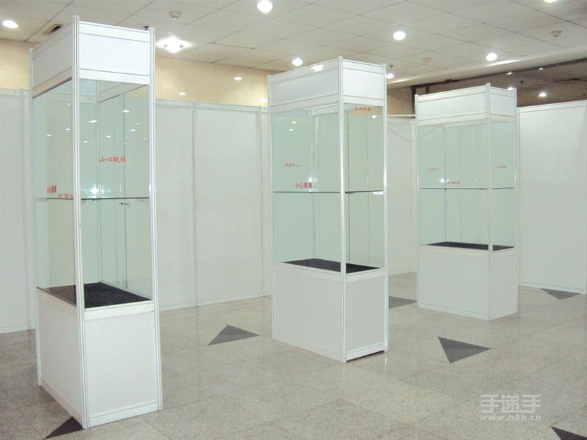 北京八棱柱展板租赁