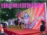 北京八棱柱标摊展位搭建