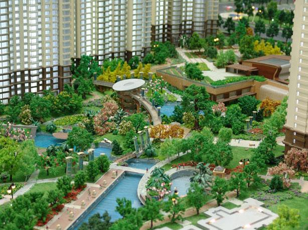 天津机械模型制作