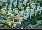 天津规划模型设计