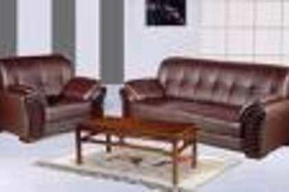 办公沙发定做 北京通达办公家具有限公司