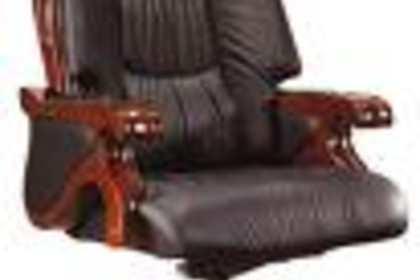 供应高档真皮老板椅-真皮大班椅