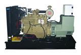 康明斯500KW柴油发电机组租赁