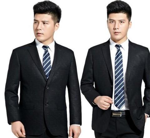 沈阳西装制服生产厂家