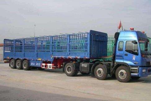 东莞平板货车出租