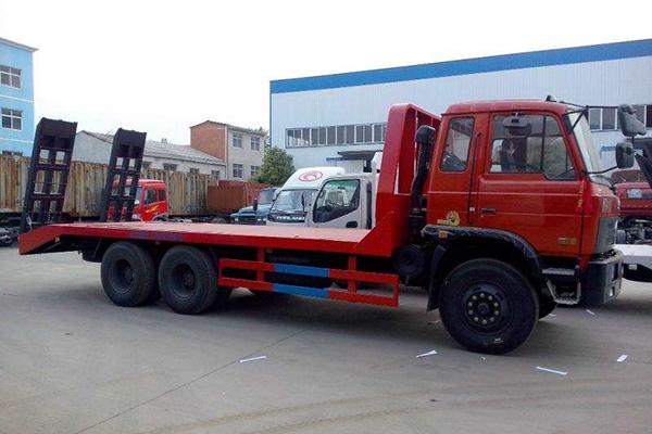 东莞大型平板货车出租