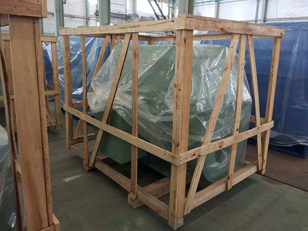 出口木包装箱加工厂