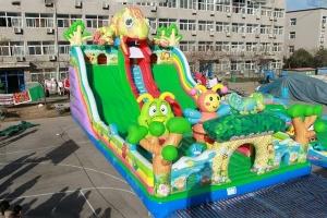 广州大型充气玩具厂家