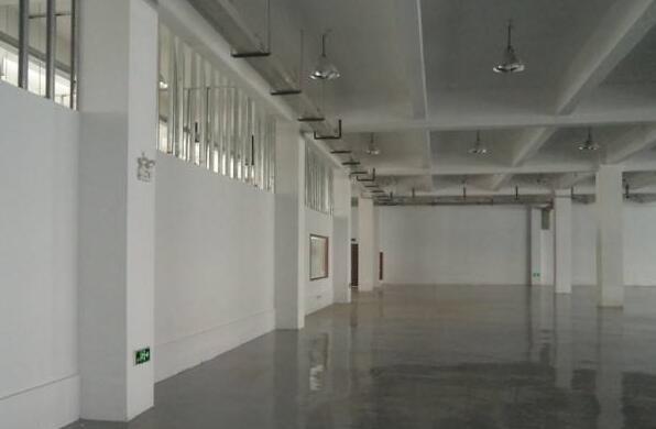 天津厂房装修设计