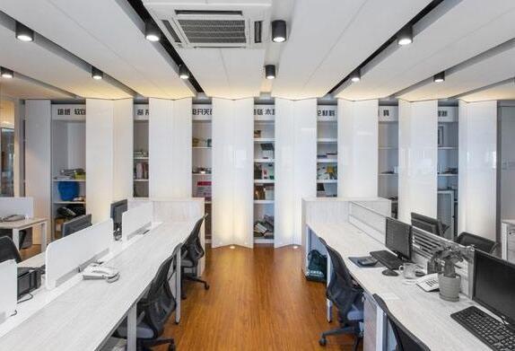 天津办公楼装修