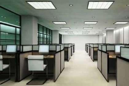 天津办公室装修