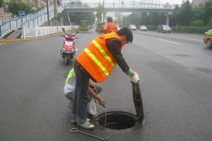 上海管道疏通电话