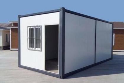 彩钢活动房对环境的要求