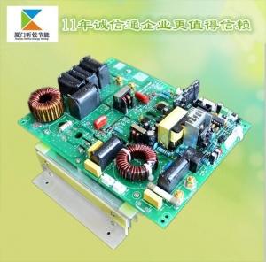 原厂低价供应数字半桥3.5kw电磁加热控制板注塑机节电改造