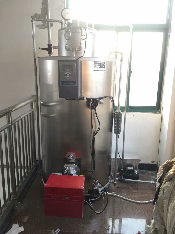 合肥重油燃烧器