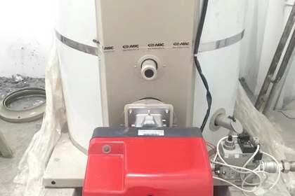 合肥利雅路燃烧器