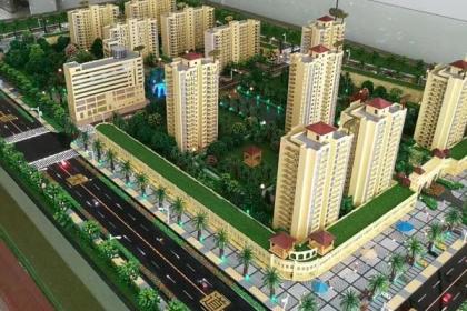 城市规划模型设计制作