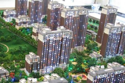 天津沙盘模型制作公司