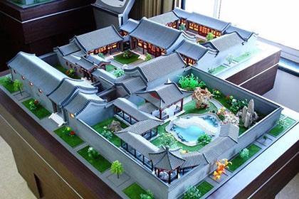 天津各类模型设计制作,对工作积极认真负责
