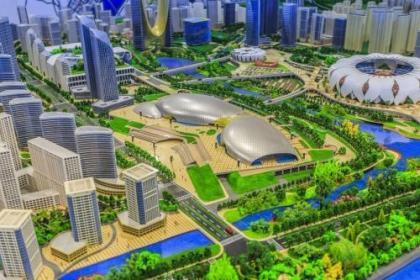天津建筑模型制作公司