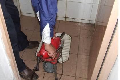 呼和浩特化粪池清理/高压清晰专业抽粪以信誉求发展