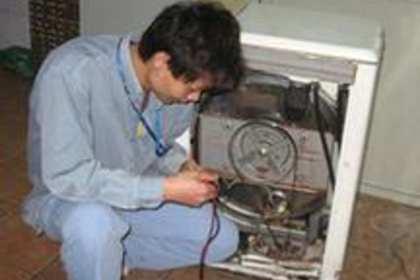 兰州海尔洗衣机维修