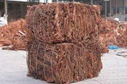 武汉高价回收废铜废铝,免费上门看货估价
