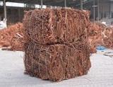 湖北省高价收购废铜废铝,让顾客满意就是我们的追求