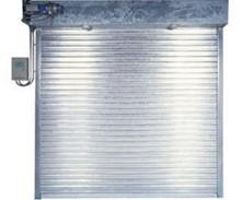 长沙电动门卷帘门维修