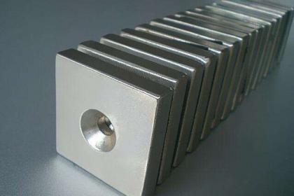 重庆方块磁铁批发
