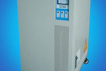 荔湾区高精度三相交流稳压器专卖,品种多规格全