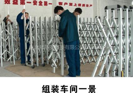 上海电动门维修服务