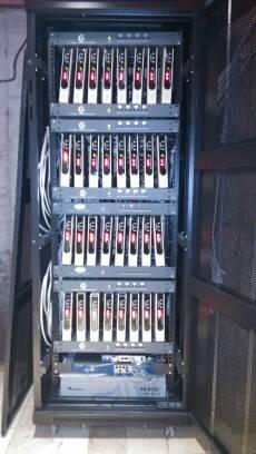 哈市网络监控系统