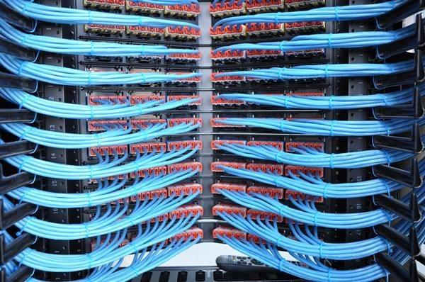 无线WiFi网络覆盖