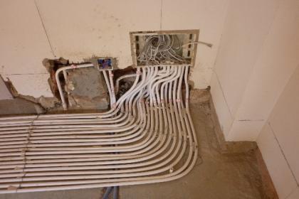 哈尔滨宾馆酒店弱电系统