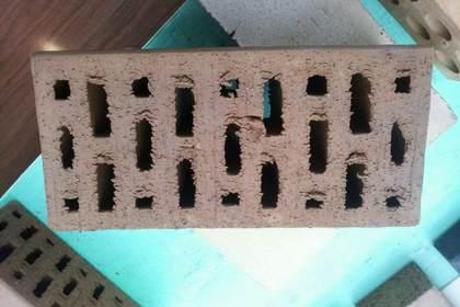 北京烧结路面砖