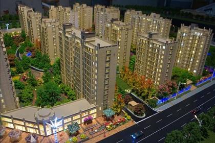 泰州建筑模型制作