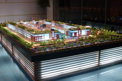 泰州船舶模型