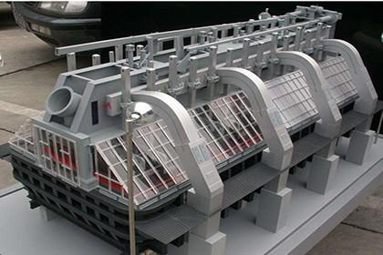 泰州机械模型